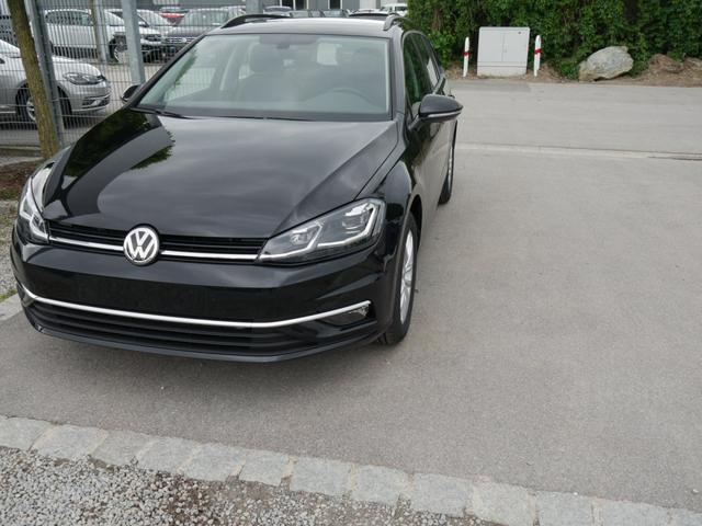 Volkswagen Golf Variant - VII 1.5 TSI ACT DSG HIGHLINE EDITION * ACC NAVI LED-SCHEINWERFER PDC SHZG