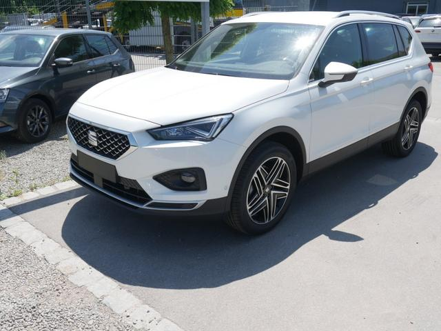 Seat Tarraco - 1.5 TSI ACT EXCELLENCE * ACC 19 ZOLL NAVI VOLL-LED PARK ASSIST KAMERA 7-SITZER