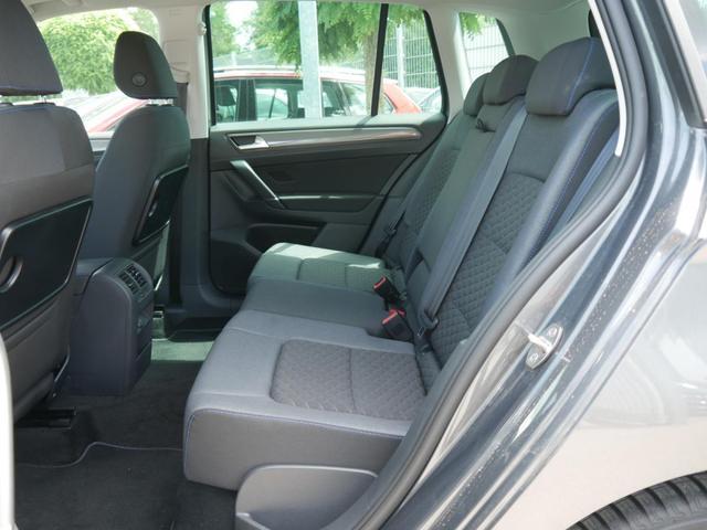 Volkswagen Golf Sportsvan 1.5 TSI ACT JOIN * ACC NAVI PARK ASSIST SITZHEIZUNG 5 JAHRE GARANTIE