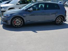Golf - II 2.0 TSI DSG GTI TCR   ACC PANORAMA NAVI KAMERA LED ACTIVE INFO DISPLAY 18 ZOLL