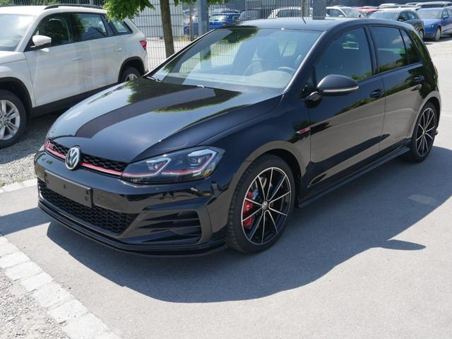 Volkswagen Golf - II 2.0 TSI DSG GTI TCR * ACC PANORAMA NAVI KAMERA LED ACTIVE INFO DISPLAY 18 ZOLL