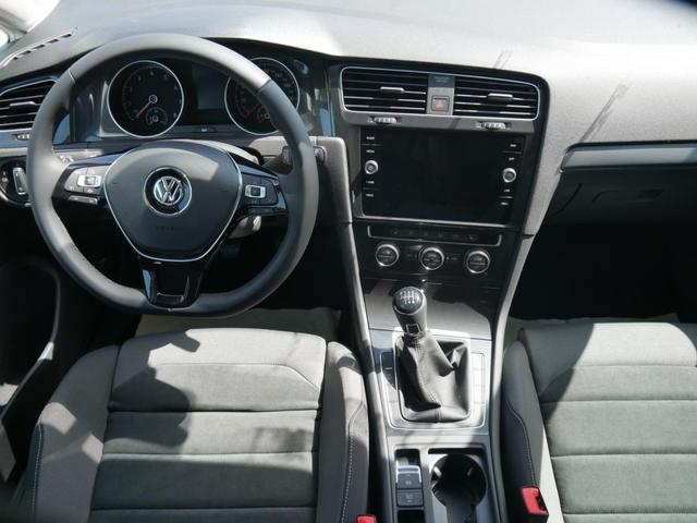 Volkswagen Golf Variant VII 1.5 TSI ACT HIGHLINE * MARATON EDITION ACC NAVI LED PDC SHZG 17 ZOLL
