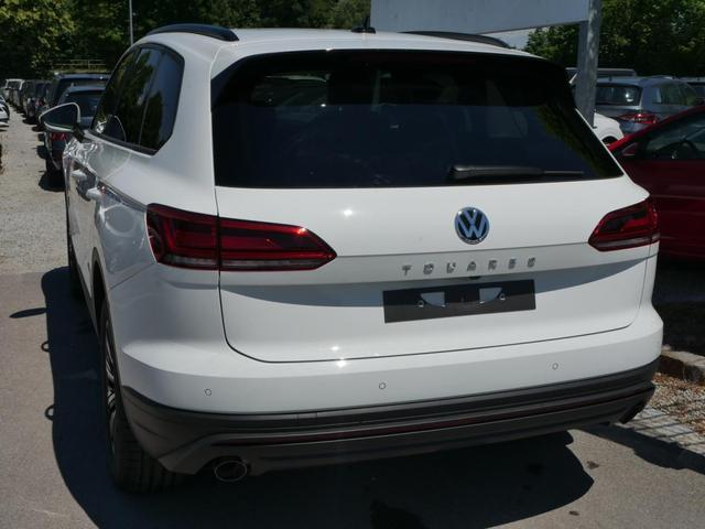 Volkswagen Touareg 3.0 V6 TDI DPF 4MOTION STYLE * AHK 19 ZOLL ACC LED NAVI DISCOVER PRO WINTERPAKET