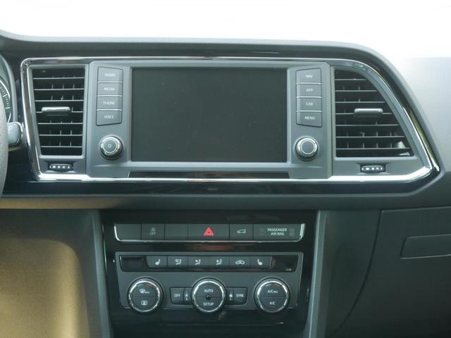 Seat Ateca 1.5 EcoTSI DSG ACT FR * 4DRIVE VOLL-LED NAVI RÜCKFAHRKAMERA PDC SHZG 18 ZOLL