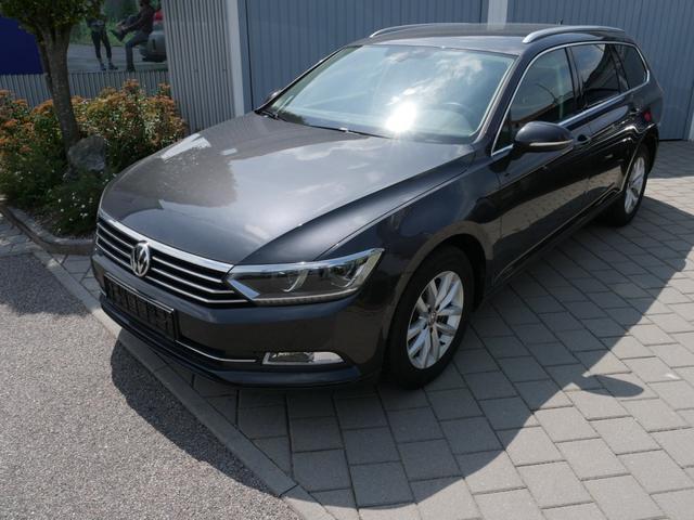 Volkswagen Passat Variant - 1.4 TSI ACT DSG COMFORTLINE * BUSINESS-PREMIUM ACC LED NAVI PARK ASSIST