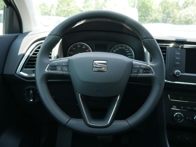 Seat Ateca 1.5 EcoTSI DSG ACT STYLE * 4DRIVE WINTERPAKET FULL-LINK-NAVI PDC SHZG TEMPOMAT