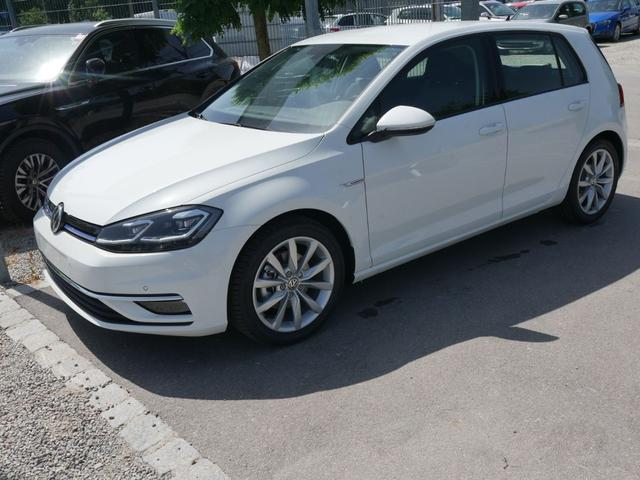 Volkswagen Golf - II 1.5 TSI ACT BlueMotion HIGHLINE * MARATON EDITION ACC APP-CONNECT-NAVI LED PDC