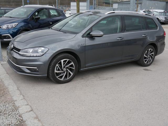 Volkswagen Golf Variant - VII 1.5 TSI ACT DSG JOIN * ACC NAVI PARK ASSIST SHZG 5 JAHRE GARANTIE