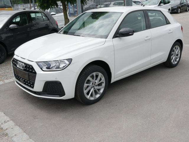 Audi A1 - 30 TFSI ADVANCED * PARKTRONIC RÜCKFAHRKAMERA SITZHEIZUNG TEMPOMAT