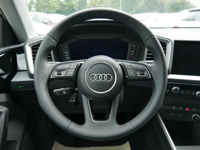 Audi A1 Sportback 30 TFSI ADVANCED * PARKTRONIC RÜCKFAHRKAMERA SITZHEIZUNG TEMPOMAT