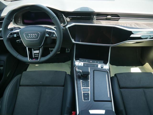 Audi A6 45 TDI DPF SPORT * S-LINE QUATTRO TIPTRONIC HD MATRIX LED ASSISTENZPAKET 19 ZOLL