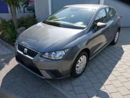 Ibiza - 1.0 MPI REFERENCE   START & STOP CONNECT PACK FRONT ASSIST KLIMA