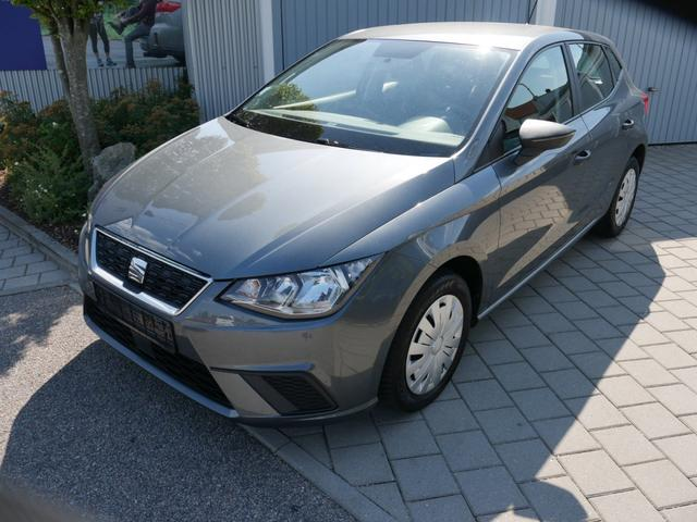 Seat Ibiza      1.0 MPI REFERENCE * START & STOP CONNECT PACK FRONT ASSIST KLIMA