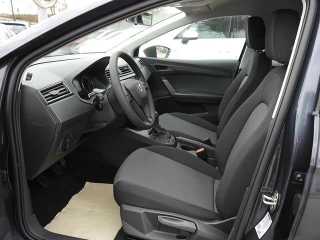 Seat Ibiza 1.0 TSI REFERENCE * WINTERPAKET SITZHEIZUNG MULTIFUNKTIONSLENKRAD FRONT ASSIST