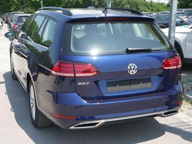 Volkswagen Golf Variant VII 1.5 TSI ACT DSG HIGHLINE EDITION * ACC NAVI LED-SCHEINWERFER PDC SHZG