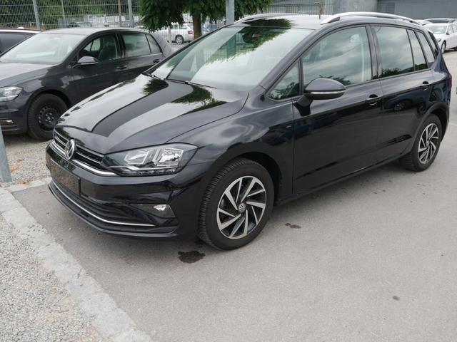 Volkswagen Golf Sportsvan - 1.5 TSI ACT JOIN * ACC NAVI PARK ASSIST RÜCKFAHRKAMERA SITZHEIZUNG