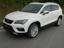 Ateca - 1.5 EcoTSI ACT XCELLENCE   PANORAMA TOP-VIEW-KAMERA NAVI PARKLENKASSISTENT VIRTUAL COCKPIT