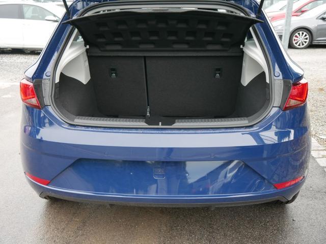 Seat Leon 1.0 TSI REFERENCE * PDC WINTERPAKET SITZHEIZUNG TEMPOMAT KLIMAAUTOMATIK