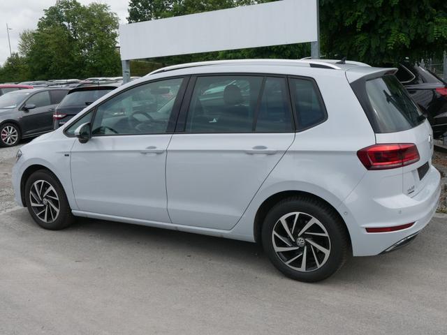 Volkswagen Golf Sportsvan 1.0 TSI JOIN * ACC NAVI PARK ASSIST SITZHEIZUNG 5 JAHRE GARANTIE