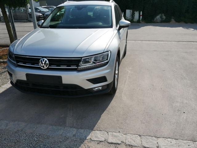 Volkswagen Tiguan 1.5 TSI ACT HIGHLINE * MARATON EDITION ACC LED NAVI PARK ASSIST EASY OPEN-PAKET