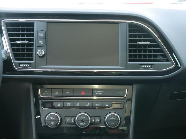 Seat Leon 1.5 TSI ACT FR * PANORAMA-SD NAVI VOLL-LED PDC SHZG TEMPOMAT 17 ZOLL