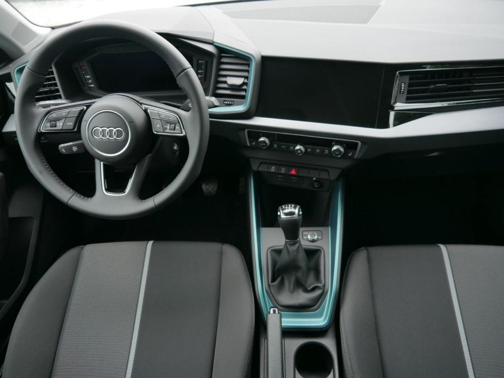 Audi A1 Sportback 30 Tfsi Parktronic Sitzheizung Virtual Cockpit Klimaautomatik Auto Goldammer