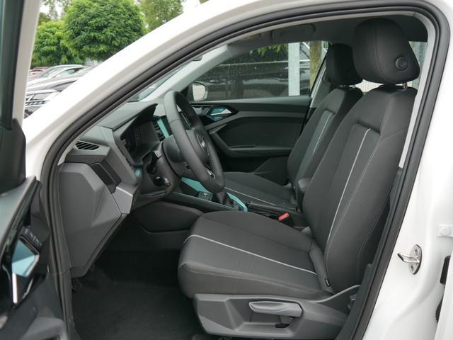 Audi A1 30 TFSI * PARKTRONIC SITZHEIZUNG VIRTUAL COCKPIT KLIMAAUTOMATIK