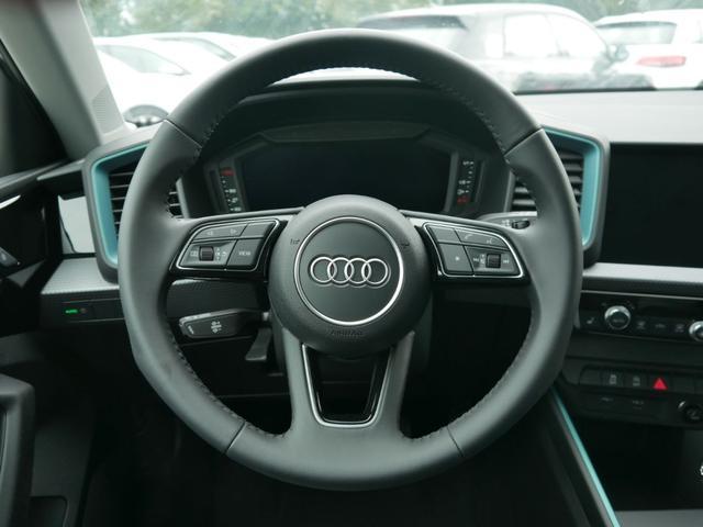 Audi A1 Sportback 30 TFSI * PARKTRONIC SITZHEIZUNG VIRTUAL COCKPIT KLIMAAUTOMATIK