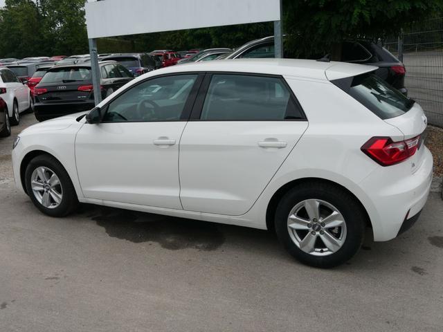 Audi A1 Sportback - 30 TFSI * PARKTRONIC SITZHEIZUNG VIRTUAL COCKPIT KLIMAAUTOMATIK