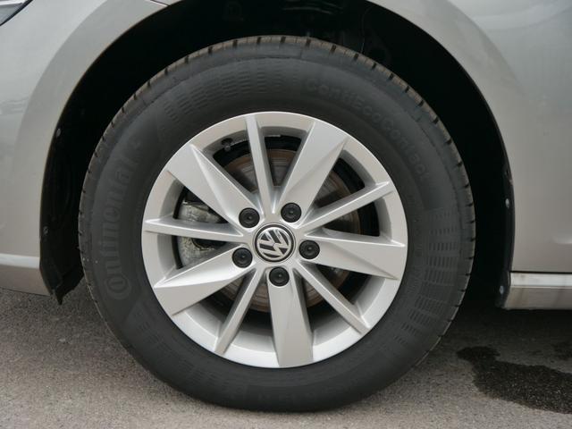 Volkswagen Golf - VII 1.0 TSI DSG COMFORTLINE * ACC APP-CONNECT-NAVI PDC SHZG TEMPOMAT KLIMAAUTOMATIK