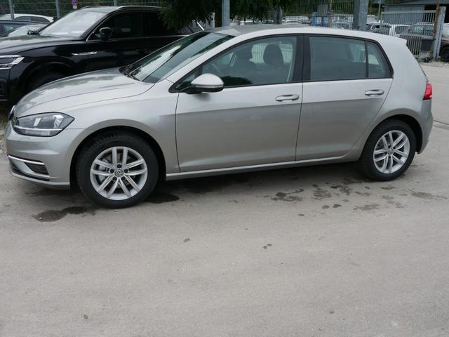 Volkswagen Golf - II 1.5 TSI ACT COMFORTLINE * ACC APP-CONNECT-NAVI WINTERPAKET PDC SHZG