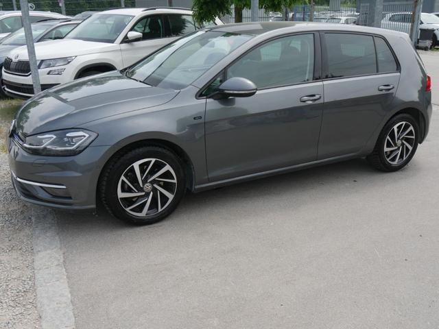 Volkswagen Golf - II 1.5 TSI ACT BlueMotion JOIN * ACC NAVI LED PARK ASSIST SITZHEIZUNG 5 JAHRE GARANTIE