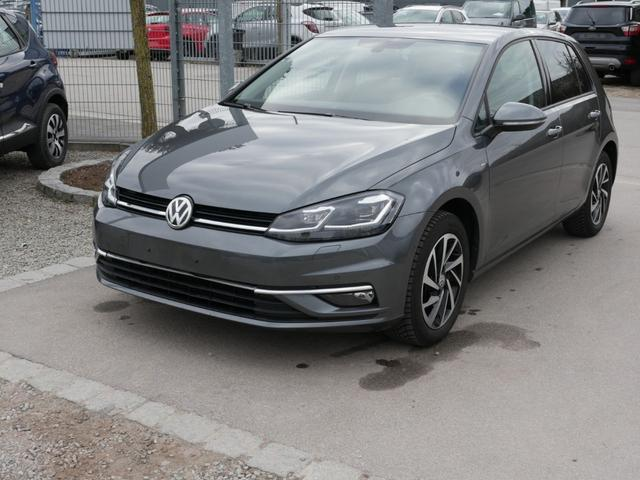 Volkswagen Golf - II 1.5 TSI ACT DSG JOIN * ACC NAVI LED PARK ASSIST SHZG 5 JAHRE GARANTIE