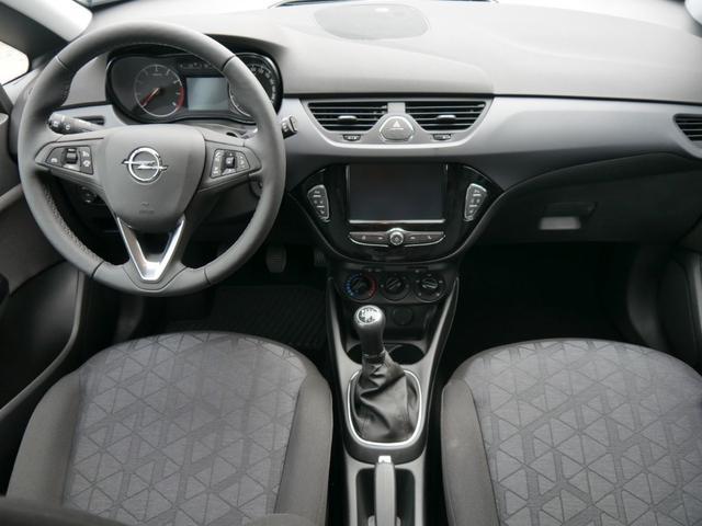 Opel Corsa 1.4 TURBO 120 JAHRE EDITION * WINTERPAKET KAMERA LENKRADHEIZUNG PDC SHZG