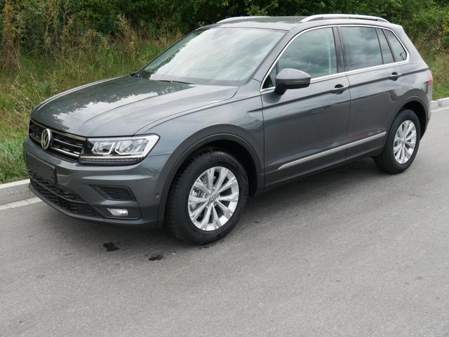Volkswagen Tiguan - 1.5 TSI ACT HIGHLINE * MARATON EDITION ACC LED PARK ASSIST RÜCKFAHRKAMERA