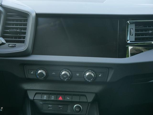 Audi A1 30 TFSI * S-TRONIC S-LINE EXTERIEUR PDC SHZG VIRTUAL COCKPIT KLIMA