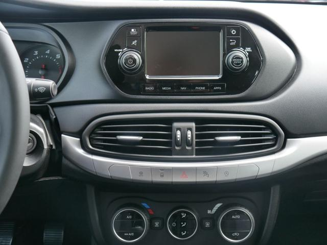 Fiat Tipo 5-Türer HB 1.4 16V POP * UCONNECT NAVI & LIVE PDC SITZHEIZUNG TEMPOMAT 16 ZOLL