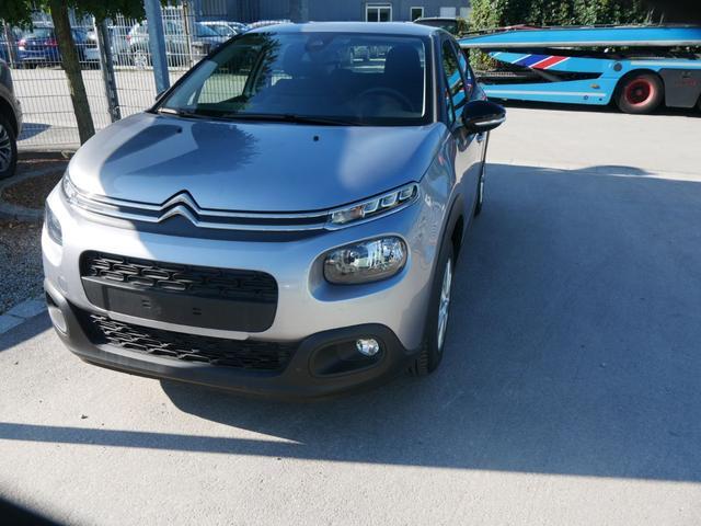Vorlauffahrzeug Citroën C3 - PureTech 82 FEEL   MIRROR SCREEN FUNKTION PARKTRONIC SITZHEIZUNG TEMPOMAT