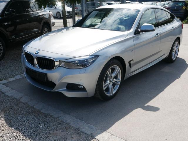 Gebrauchtfahrzeug BMW 3er - 320i xDrive Gran Turismo M-SPORT   STEPTRONIC BUSINESS-PAKET HEAD-UP-DISPLAY 18 ZOLL