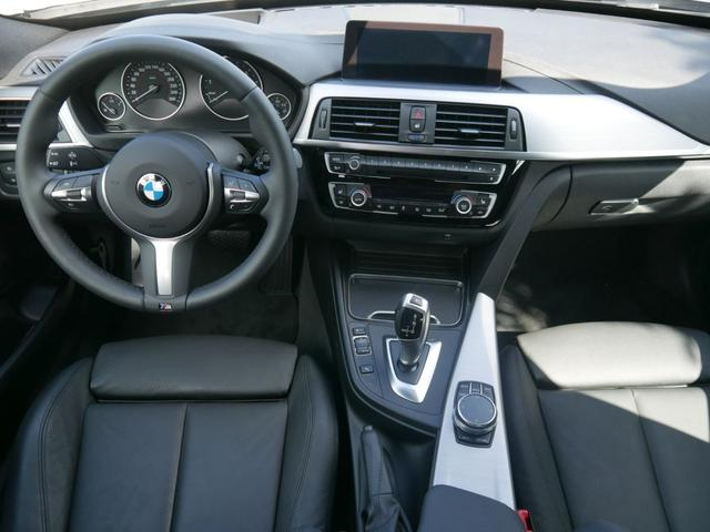 BMW 3er 320i xDrive Gran Turismo M-SPORT * STEPTRONIC BUSINESS-PAKET HEAD-UP-DISPLAY 18 ZOLL