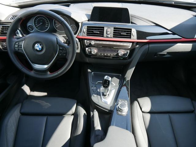 BMW 3er 320i xDrive Gran Turismo SPORT LINE * STEPTRONIC BUSINESS & INNOVATIONSPAKET NAVI HEAD-UP DISPLAY