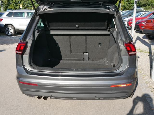 Volkswagen Tiguan 1.5 TSI ACT JOIN * AHK ACC NAVI PDC SITZHEIZUNG CLIMATRONIC 5 JAHRE GARANTIE