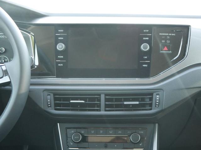 Volkswagen Polo 1.0 TSI HIGHLINE * R-LINE EXTERIEUR PDC SITZHEIZUNG KLIMAAUTOMATIK 15 ZOLL