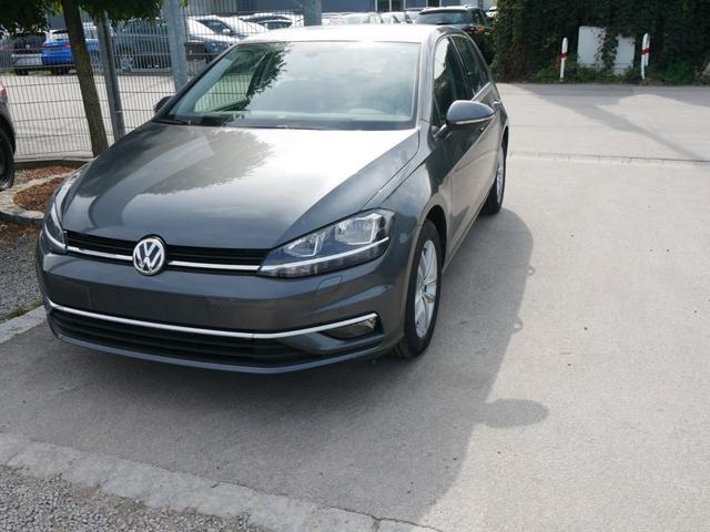 Volkswagen Golf - II 1.5 TSI ACT DSG COMFORTLINE * ACC APP-CONNECT-NAVI WINTERPAKET PDC SHZG