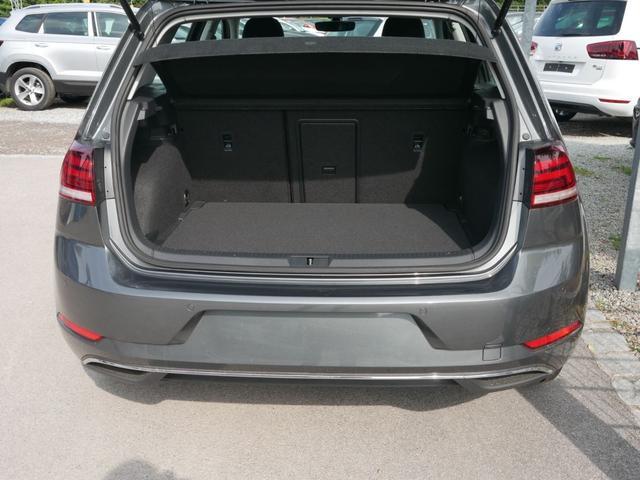 Volkswagen Golf II 1.5 TSI ACT DSG COMFORTLINE * ACC APP-CONNECT-NAVI WINTERPAKET PDC SHZG