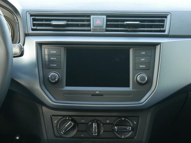 Seat Arona 1.0 TSI STYLE * WINTERPAKET SITZHEIZUNG KLIMA 16 ZOLL FRONT ASSIST NSW