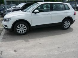 Tiguan - 1.5 TSI ACT TRENDLINE EDITION   WINTER- & CONNECTIVITY-PAKET PDC SHZG TEMPOMAT