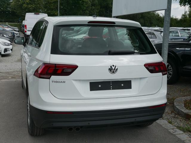 Volkswagen Tiguan 1.5 TSI ACT TRENDLINE EDITION * WINTER- & CONNECTIVITY-PAKET PDC SHZG TEMPOMAT