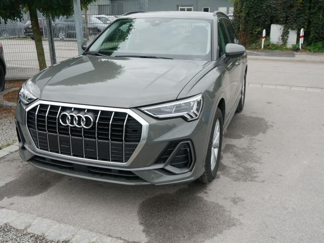 Audi Q3 - 35 TFSI CoD S-LINE EXTERIEUR * MMI NAVI PLUS LED VIRTUAL COCKPIT PDC SHZG 18 ZOLL