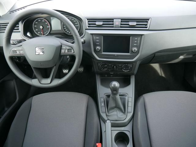 Seat Arona 1.0 TSI REFERENCE * WINTERPAKET PARKTRONIC SITZHEIZUNG KLIMA START-STOPP